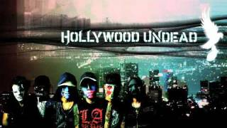 Hollywood Undead - The Diary