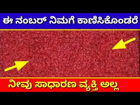 ಈ ನಂಬರ್ ನಿಮಗೆ ಕಾಣಿಸಿಕೊಂಡರೆ ನೀವು ಸಾಮಾನ್ಯ ವ್ಯಕ್ತಿ ಅಲ್ಲ // You Are Extrardinary Person // Kannada Facts