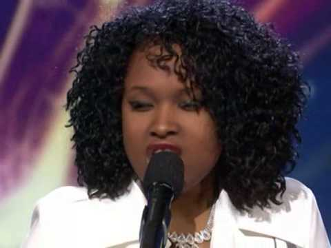 Jennifer Hudson - Imagine (With Judges Comments)