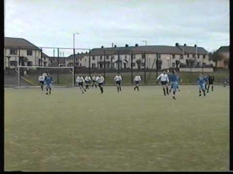 Murdock FC v Civil Service (Shield Final) 1997/98
