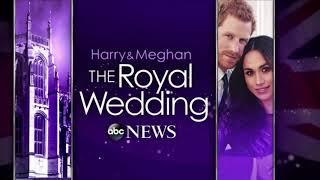 ABC News Royal Wedding Open