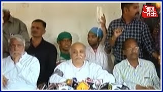 Exclusive: VHP Leader Pravin Togadia Press Conference