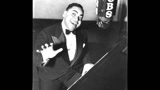 Fats Waller - Muscle Shoals Blues