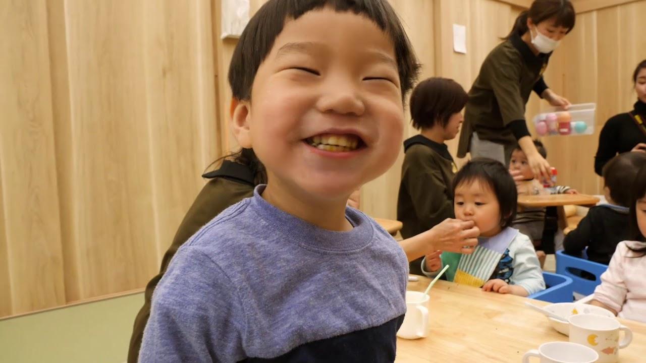幼稚園 PV