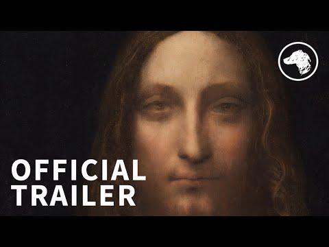The Lost Leonardo - Official UK Trailer