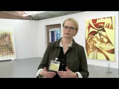 Charline von Heyl | TateShots