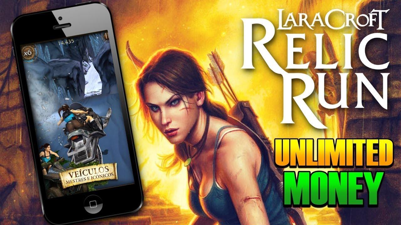 lara croft relic run apk obb download