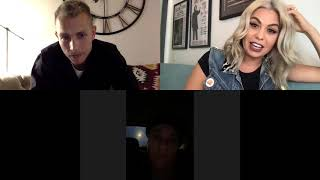 7 Words With Megan Holiday Ep #54-Bradley Simpson & James McVey of The Vamps