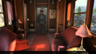 The Raven: Legacy of a Master Thief - Gameplay PC [HD]