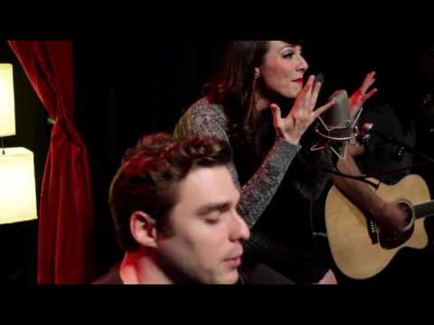 Karmin   Hello Acoustic Mp3
