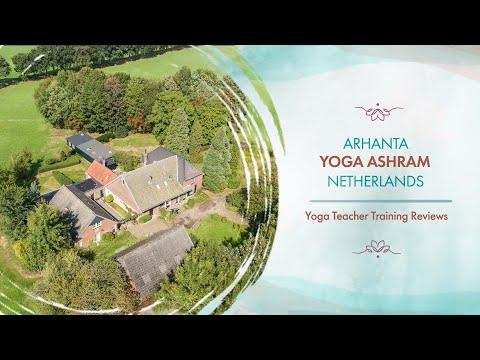 Yoga Teacher Training Netherlands, Arhanta Yoga Opleiding Nederland