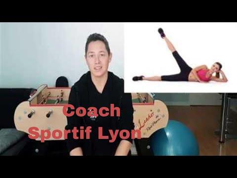 Présentation Coach Sportif Lyon