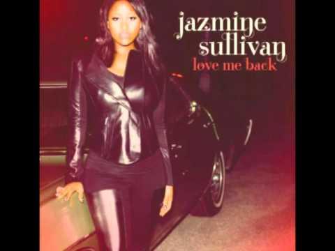 Jazmine Sullivan - Excuse Me