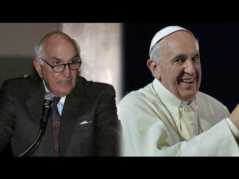 Billionaire Makes Mafia Style Threat to Pope Over Hurt Feelings