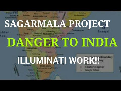 sagarmala project- INSIDE JOB | wakeup india