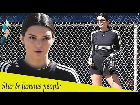 Kendall Jenner Bounces Back From 'hospitalization For Botched IV'