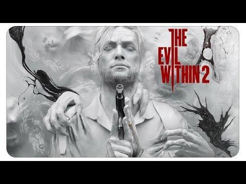 Ein neuer Albtraum #01 The Evil Within 2 [Facecam/deutsch] - Gameplay