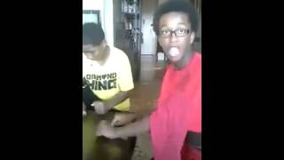 Hot Potato (funny vine)