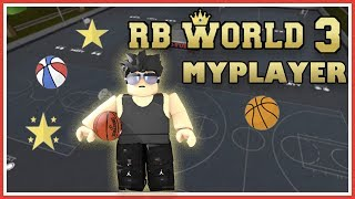 RB World 3 REC CENTER & PLAYER RESETS! | Roblox