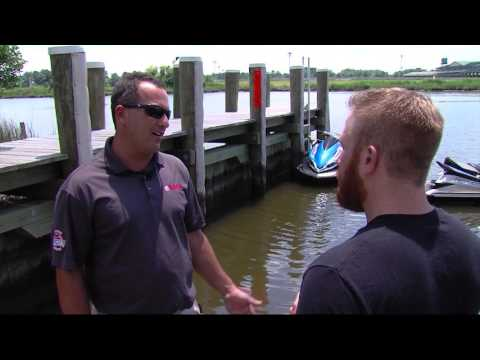 Paid Content by Bayside Jet Drive - Water Safety Tips and Propeller Watercraft vs. Jet-Driven