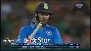 देखिये_जब_ऑस्ट्रेलिया_के_खिलाफ_भारत_को_चाहिए_थे_17_रन_मात्र_6_गेंदो_में_तो_आगे_क