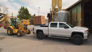 DECKED Commercials | Got a truck? Get DECKED.