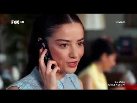Вишневый сезон турецкий сериал все серии на русском