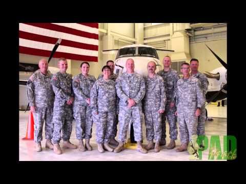 114th PAD November Broadcast, New Hampshire National Guard News