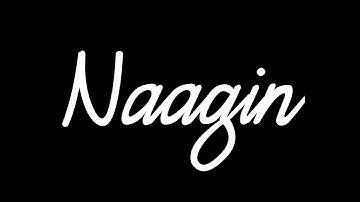 Naagin gin gin Lyrics songs RemixOS