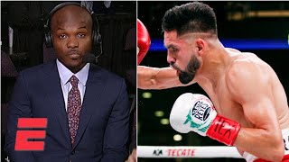 Jose Ramirez will take Viktor Postol out to set up fight with Josh Taylor | Top Rank Boxing