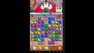 Play SGN - Juice Jam Level 65 Playthrough by gamewalkdotnet