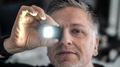Litra Torch 2.0 - die neue Version der 800 Lumen starken LED Leuchte ist da!