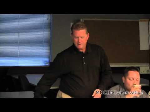 North Saint Paul Minnesota City Council Candidates Forum 10/2/2012