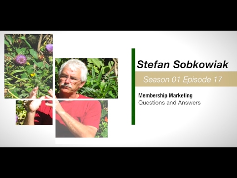 S01E17 - Stefan Sobkowiak - Questions and Answers