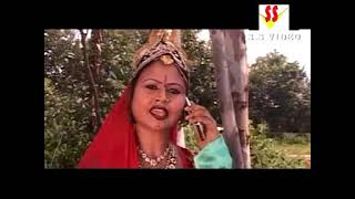 কালির মনসা - New Purulia Video Song 2017- Kalir Monsa | Bengali/ Bangla Song Album | Shakti Dibor