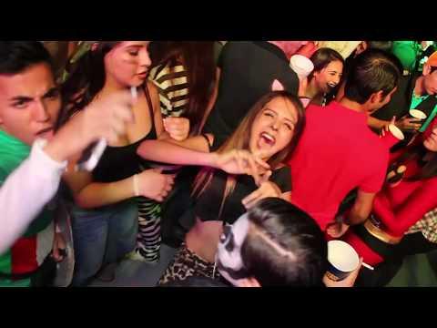 Thriller Party 5 Cd. Victoria - Fiesta de Halloween