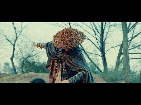 第一女杀手改容换面退隐江湖,为保护老公被逼出手,重新拿剑!