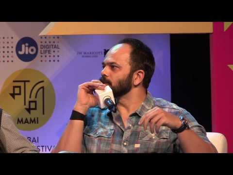 On the Sets - Vishal Bharadwaj | Rohit Shetty | Shoojit Sarcar | Zoya Akhtar | Gauri Shinde