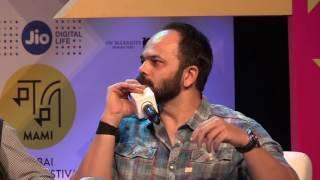 On the Sets - Vishal Bharadwaj | Rohit Shetty | Shoojit Sarcar | Zoya Akhtar | Gauri Shinde