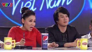 Vietnam Idol 2015 - Tập 2 (12/04/2015)