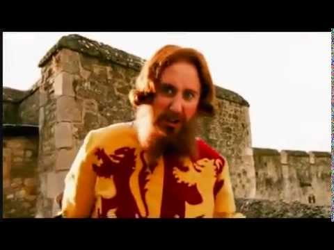 Horrible Histories Owain Glyndwr Song