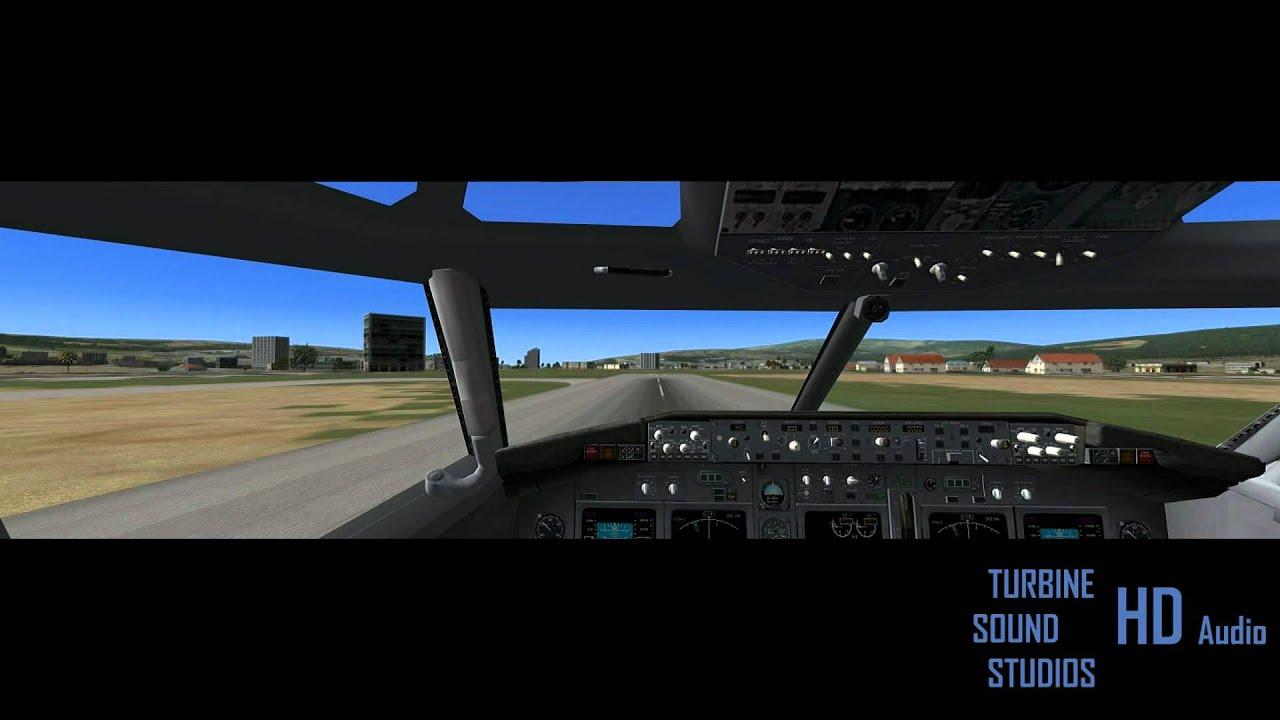 simMarket: TURBINE SOUND STUDIOS - BOEING 737 CFM56-7B HD