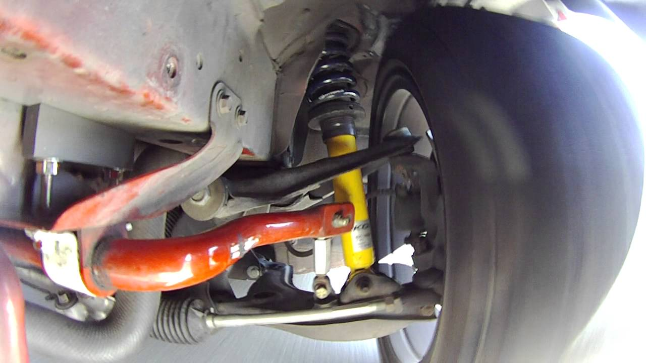 Mercedes E Sway Bar Endlinks