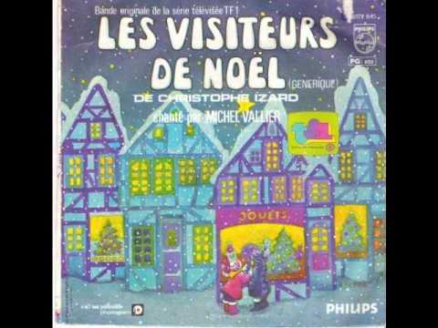 Le Visiteur De Noel les visiteurs de noel ( 1978   YouTube