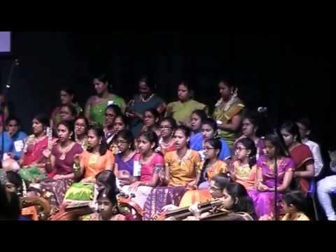 epic choir 2017 held on 21st April 2017