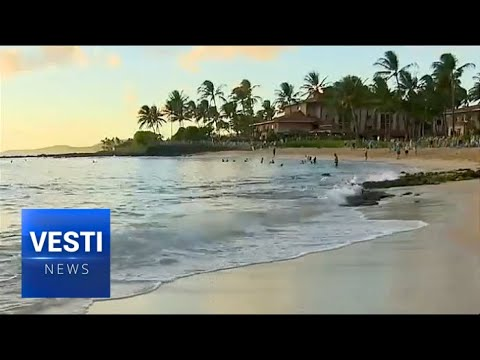 Exclusive Report: Hawaii's Lost History and Friendship With Russia