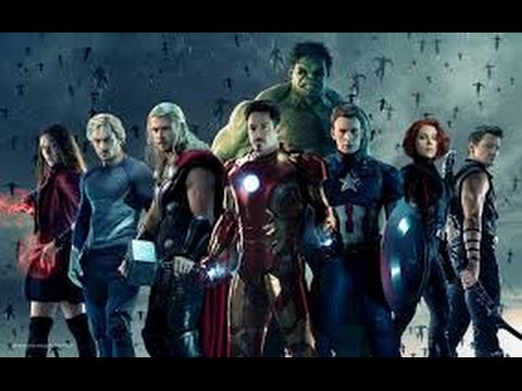 Avengers Age of Ultron (2015) -  Movie Story, Caste & Credit Full Video