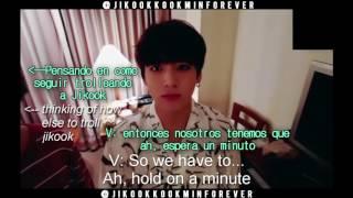 Video Jimin está escondido en la habitación de Jungkook (JIKOOK ) download MP3, 3GP, MP4, WEBM, AVI, FLV Juni 2018