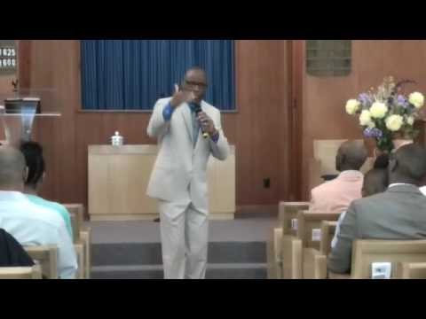 A Mother's Hope Part 1 (Evangelist Anson Wallace)