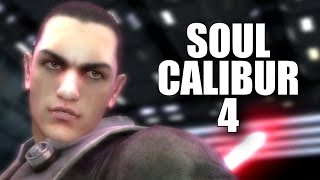 The Weekly Beating #60: Soul Calibur IV